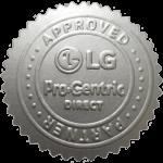 Binaryversion LG Approved Partner